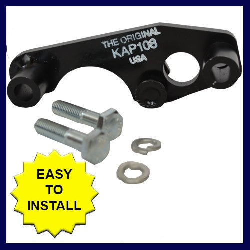 Exhaust Manifold Bolt Repair Kit #KAP108