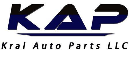 Kral Auto Parts Logo